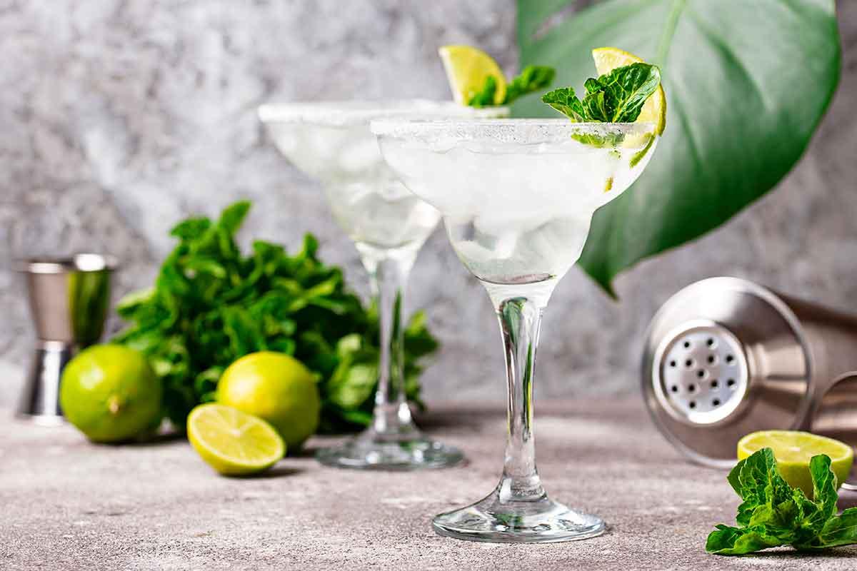 Kokteilis Margarita