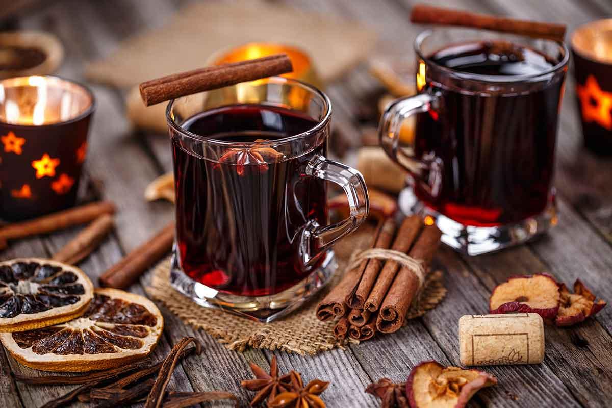 Melnās tējas KARSTVĪNS
