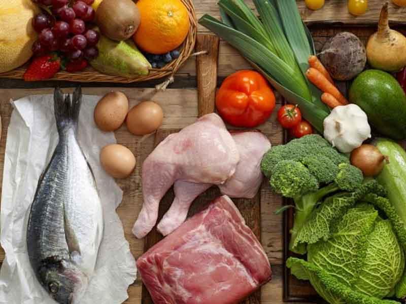 Pārtikas drošības principi