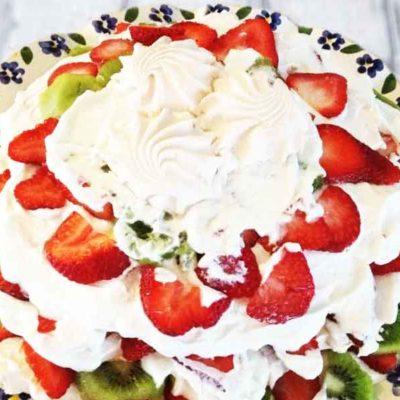 Zefīra kūka