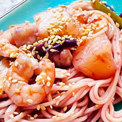garnelu-wok
